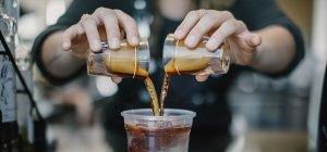 Rove Coffee Springfield MO