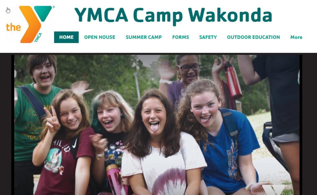 camp wakonda missouri summer camp