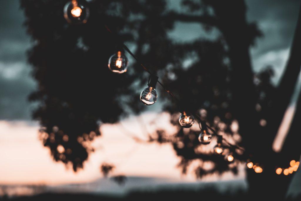 string lights millsap farm