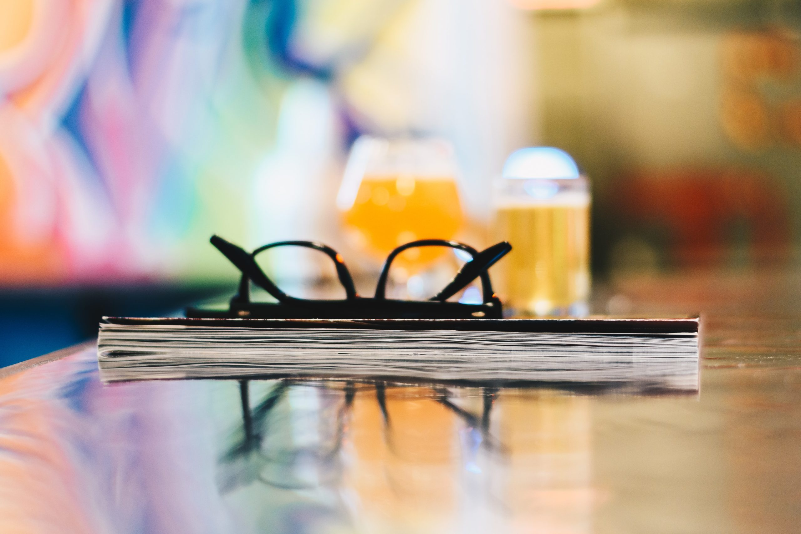 books and brews hold fast brewing