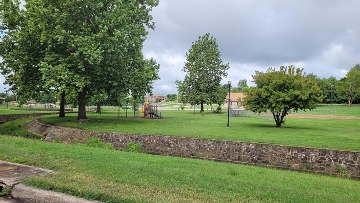 silver springs park in springfield mo