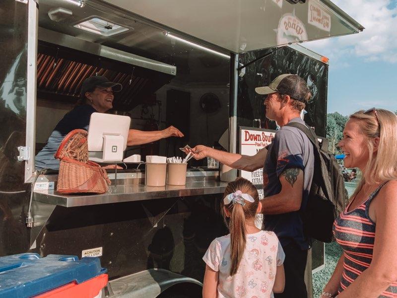 springfield food trucks